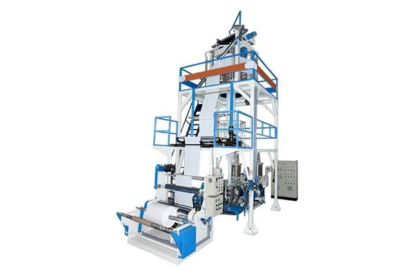 Plastic Dana Making Machine Manufacturer