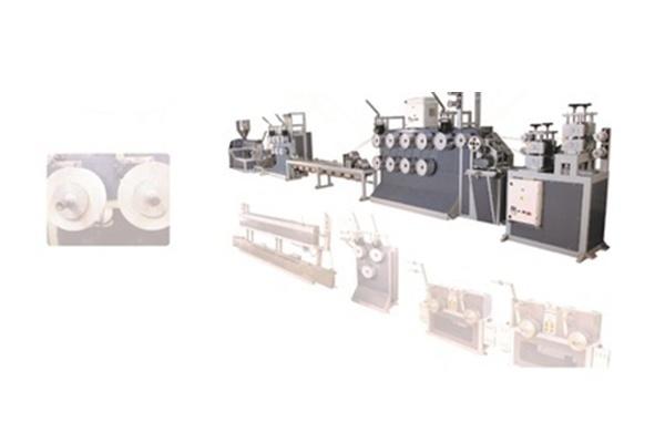 T Die Cast Line Machine
