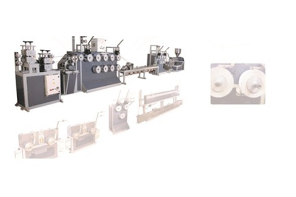 Shrink Film Plant