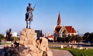 blown film plant in Windhoek